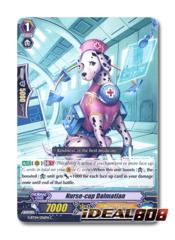 Nurse-cap Dalmatian - G-BT04/056EN - C