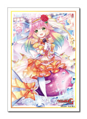 Bushiroad Cardfight!! Vanguard Sleeve Collection (70ct)Vol.332 Luxury Wave, Elly