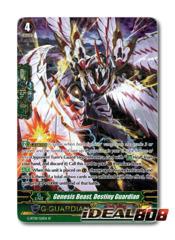 Genesis Beast, Destiny Guardian - G-BT08/S21EN - SP