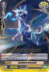 Sentflare Dracokid - V-SS05/026EN - RR