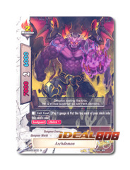 Archdemon [H-BT03/0113EN C] English Foil