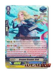 Dreamer Dreamer, Kruk - G-CB01/024EN - R (Foil)