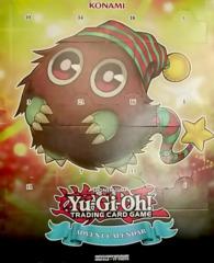 Yu-Gi-Oh! Trading Card Game Advent Calendar 2019 [24 Cards]