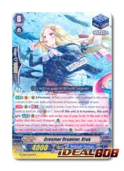 Dreamer Dreamer, Kruk - G-CB01/024EN - R (Regular)