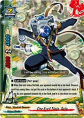 One-Eyed Ninja, Refu - H-BT02/0055EN - U