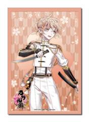 Cardfight Vanguard (70ct) Vol 246 Monoyoshi Sadamune (Touken Ranbu) Mini Sleeve Collection