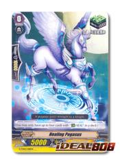 Healing Pegasus - G-TD02/018EN - TD (common ver.)