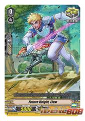 Future Knight, Llew - V-SS04/014EN (Regular)