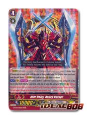 War Deity, Asura Kaiser - G-FC01/015EN - RRR