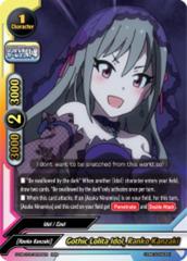 Gothic Lolita Idol, Ranko Kanzaki [S-UB-C03/0006EN RRR (FOIL)] English