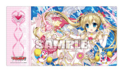 Cardfight Vanguard Official Playmat Eternal Idol, Pacifica