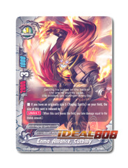 Enma Alliance, Cutbilly [H-EB04/0089EN U (Foil)] English