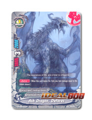 Ash Dragon, Defores [H-BT03/0104EN C] English