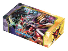 BFE-X-SS04 X Duel Chest (English) Future Card Buddyfight Special Series Decks