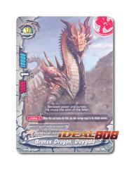 Bronze Dragon Daygala [H-BT03/0105EN C] English Foil