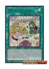Madolche Salon - ETCO-EN064 - Ultra Rare - 1st Edition