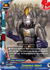 Combatant, Nebatt - H-EB02/0023 - R