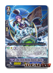 Blue Storm Marine General, Spyros - BT15/085EN - C