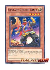 Upstart Golden Ninja - ORCS-EN031 - Common - 1st Edition