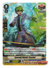 Emerald Shield, Paschal - V-EB02/017EN - RR