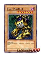 Slot Machine - SRL-EN028 - Common - Unlimited Edition