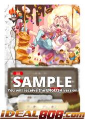 Wonder Princess! [S-UB02/0060EN U (Regular)] English