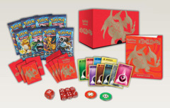 XY Evolutions - Charizard (XY12) Pokemon Elite Trainer Box