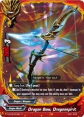 Dragon Bow, Dragonspirit [D-BT02/0079EN C (FOIL)] English
