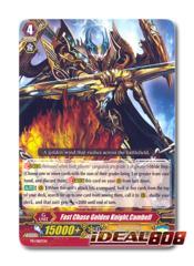 Fast Chase Golden Knight, Cambell - PR/0187EN - PR (G-BT02 Promo)