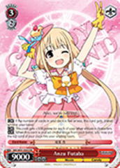 Anzu Futaba [IMC/W41-E043SP SP (SIGNED FOIL)] English