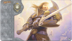 MTG Magic Sun Titan Ultra Pro Playmat