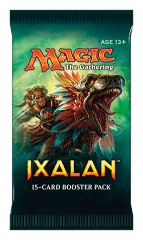 Ixalan (XLN) Booster Pack