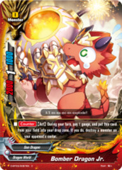 Bomber Dragon Jr. [D-BT03/0087EN C (FOIL)] English