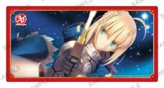NewType Cover - Fate/Zero [Saber] Kadokawa Playmat