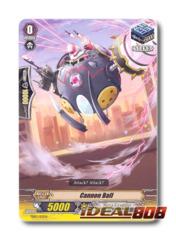 Cannon Ball - TD03/013EN - TD (common ver.)