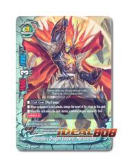 Boundless Dragon Emperor, Merabacshin [H-BT03/0017EN RR] English Foil