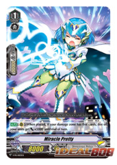 Miracle Pretty - V-PR/0103EN - PR (FOIL) [V-BT07]
