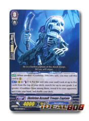 Skeleton Assault Troops Captain - BT06/072EN - C