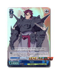 Isaac [LH/SE20-E47 C (FOIL)] English