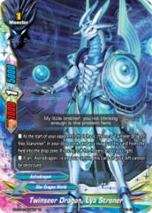 Twinseer Dragon, Lya Stroner [S-BT04/0065EN C (FOIL)] English