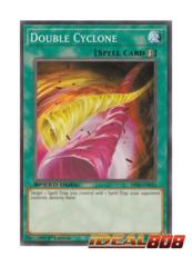 Double Cyclone - SBTK-EN035 - Common - 1st Edition