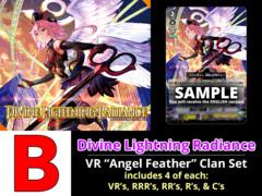 # Divine Lightning Radiance [V-BT12 ID (B)] VR