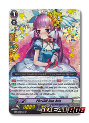 PRISM-Duo, Aria (White) - EB10/S08EN-W - SP