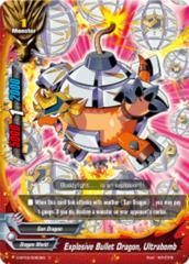 Explosive Bullet Dragon, Ultrabomb [D-BT03/0083EN C (FOIL)] English