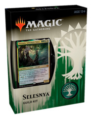 Guilds of Ravnica (GRN) Guild Kit Deck [Selesnya Conclave]