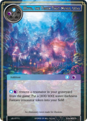 Muul, the Town Thar Never Was [LEL-077 C (Foil)] English