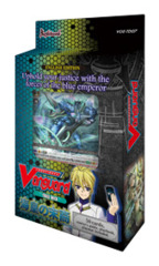 TD07 The Descent of the Marine Emperor (English) Cardfight Vanguard Trial Deck