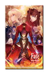 Fate/Stay Night [Unlimited Blade Works] Vol.II | ブースターパック (Japanese) Weiss Schwarz Booster Pack