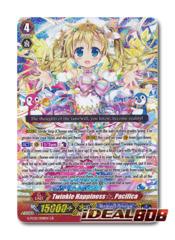 Twinkle Happiness, Pacifica - G-FC02/008EN - GR