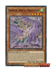 Simorgh, Bird of Protection - RIRA-EN020 - Common - 1st Edition